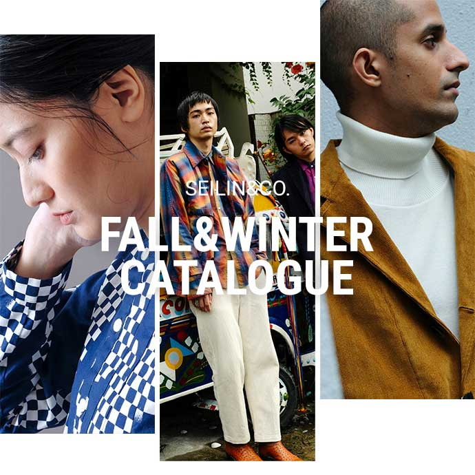 2020 FALL&WINTER CATALOGUE