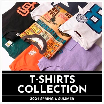Seilin&Co. T-shirt Collection