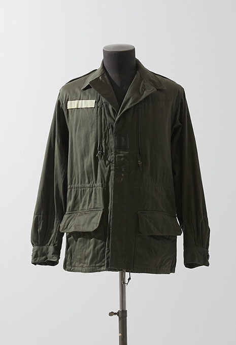DEADSTOCK 60s FRENCH M64 MILITARY JACKET