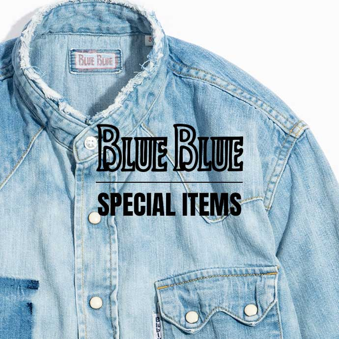 OPEN SPECIAL ITEMS DENIM SHIRTS