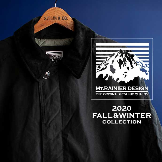 MT.RAINIER DESIGN