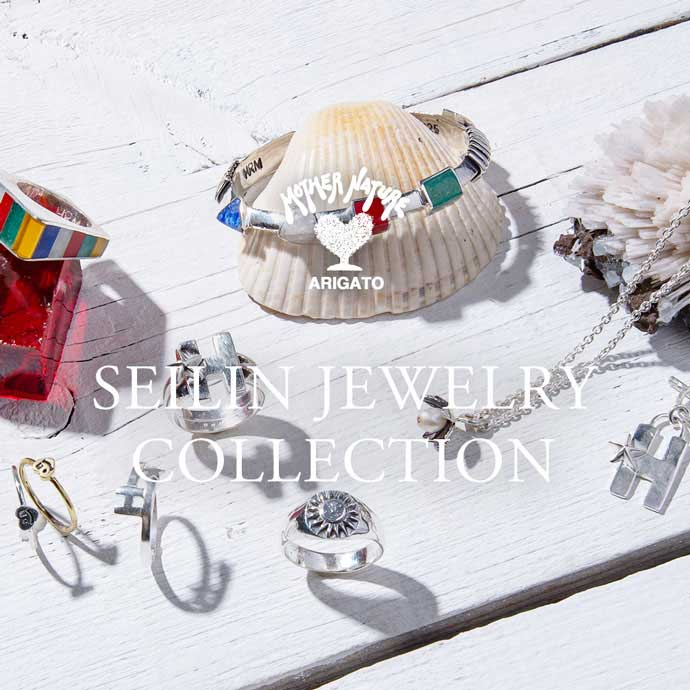 SEILIN JEWELRY COLLECTION