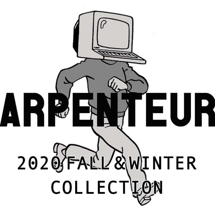 ARPENTEUR 2020 FALL & WINTER