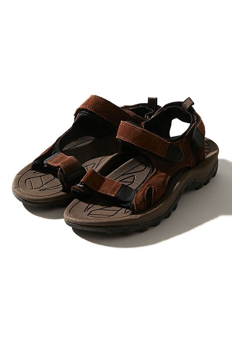 USED TROPICAL BRITISH COMBAT SANDALS