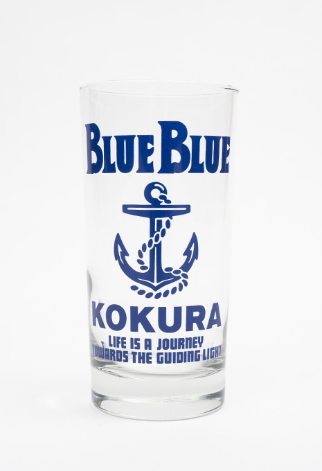 BLUEBLUE 7192-53 ORIGINAL 12OZ GLASS