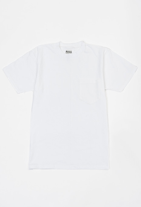 LIFEWEAR USA MADE 5.5OZ Tシャツ