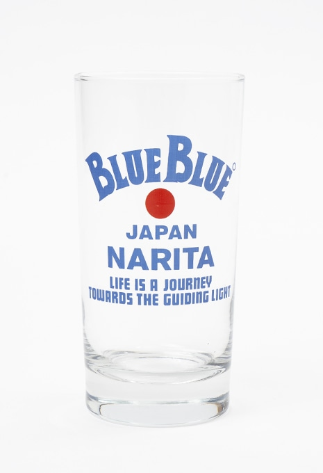 BLUEBLUE JAPAN 7192-53 ORIGINAL GLASS