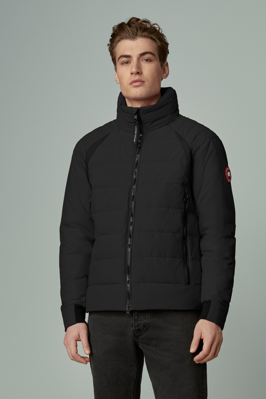 CANADA GOOSE UPDATED HYBRIDGE BASE