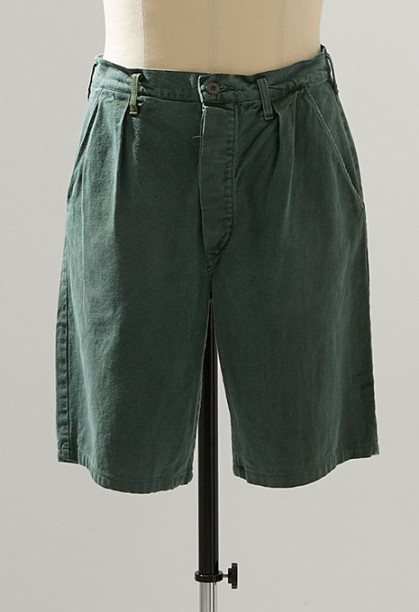 USED SWEDISH ARMY SHORTS