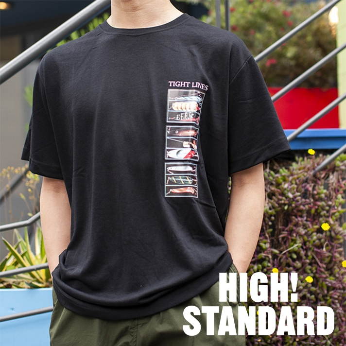 【HIGH! STANDARD】インスタグラム RECOMMEND ITEMS