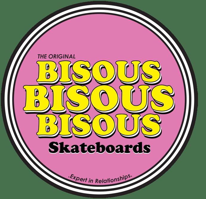 Bisous Skateboard Bisousx3 Õーディ M Royal Èップスハリウッドランチマーケット公式通販 ȁ–林公司オンラインショップ