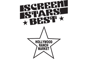 SCREEN STARS・HOLLYWOOD RANCH MARKET